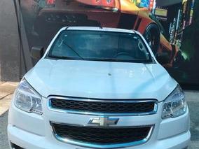 Chevrolet S10 2.4 Ls 4x2 Cs 8v Flex 2p Manual 2014/2014