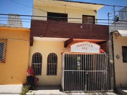 Se Vende Casa En Col. San Nicolas