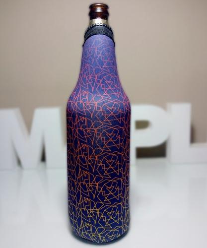 Funda Térmica Para Botella Cerveza