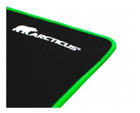Mouse Pad Gamer Mx-7pp Grande 30x60x3cm Verde Arcticus
