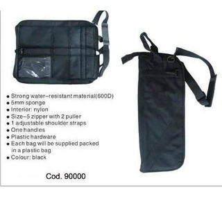 Funda Bolsa Para Baquetas - Palillos Cod. 90000