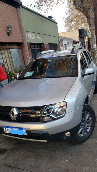 Renault Duster 2019 2.0 Ph2 4x4 Privilege 143cv