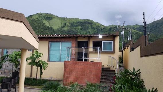 Casa En Las Morochas - San Diego. Wc