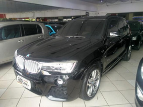 Bmw X3 35i Blindada