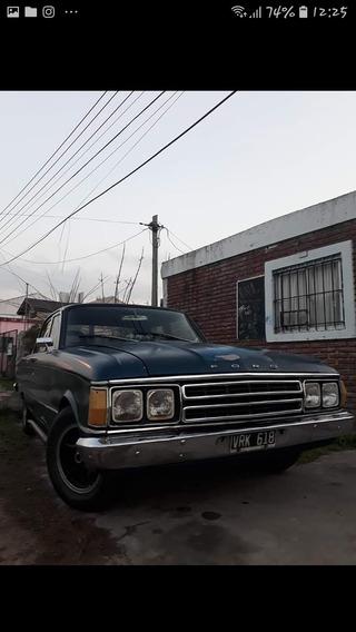 Ford Falcon Delux