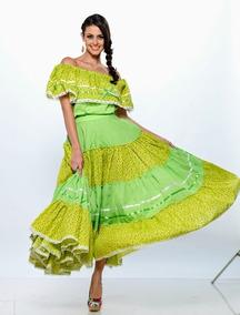 770b2c133 Faldas Para Fiestas Mexicanas en Mercado Libre México