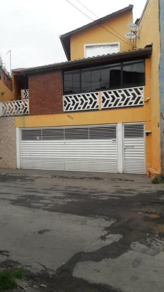 Sobrado Com 2 Dormitórios À Venda, 250 M² Por R$ 430.000 - Jardim Palmira - Guarulhos/sp - So2164