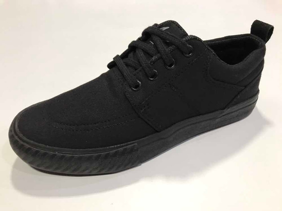 Zapatillas Yonkers Totally Black