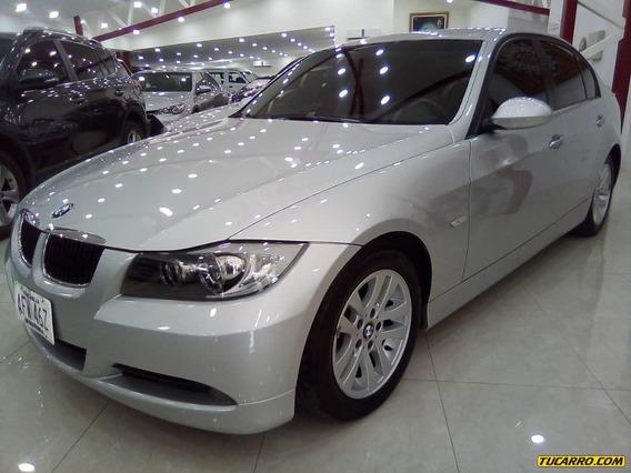Bmw Serie 3 Limousine