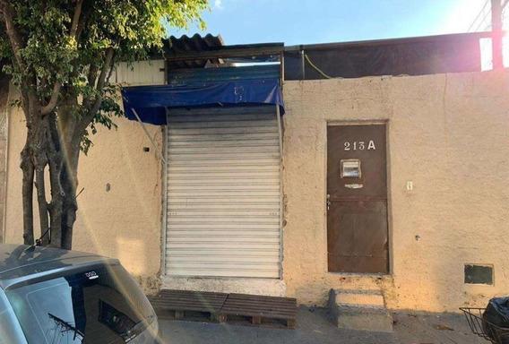Casa Com Comercio Junto - Mi77599