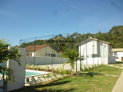 Casa 1ª Locaçãoem Condominio 3 Qts Maria Paula- Pendotiba - 6642a