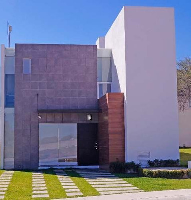 Casa En Condominio Residencial, Modelo Veneto En Venta