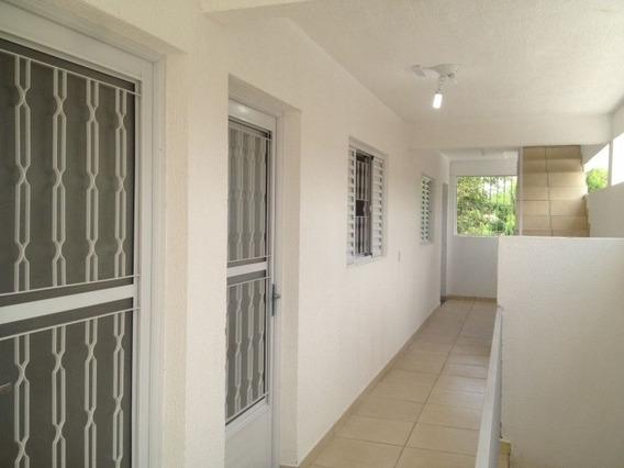 Apartamento Em Chácara Agrindus, São Paulo/sp De 40m² 1 Quartos Para Locação R$ 700,00/mes - Ap394342