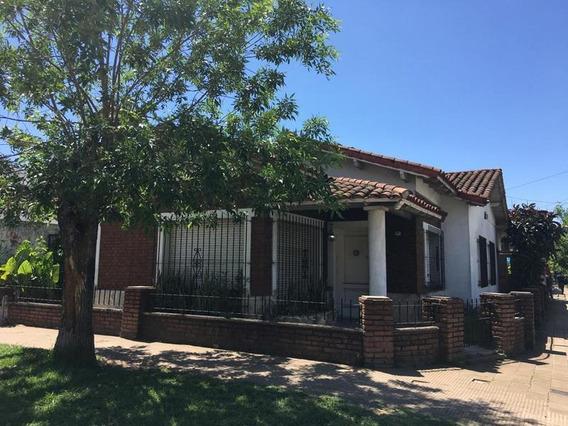 Terreno Con Casa A La Venta Centro , Apto Edificio- San Miguel
