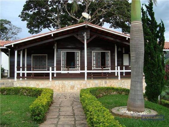 Casa Residencial À Venda, José Veríssimo, Paraisópolis - Ca0233. - Ca0233