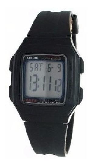 Relógio Casio F-201w-1audf