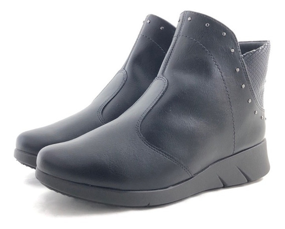 Comfort Flex 1989305 Botineta Cómoda El Mercado De Zapatos!