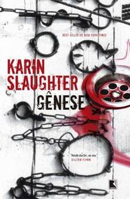 Gênese Will Trent Vol 3 Karin Slaughter