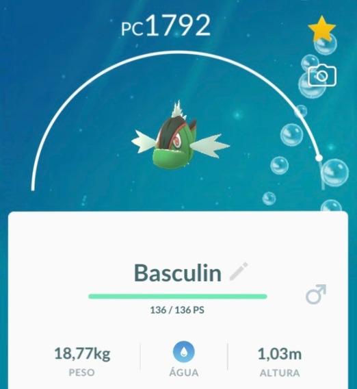Basculin Pogo