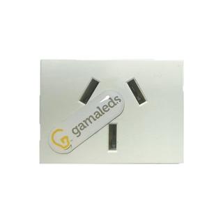 Pack X10 Toma Sica Silight Brava 20a Compatible Cambre Sxxi