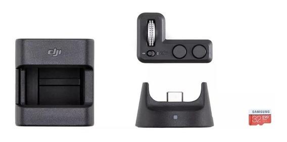 Dji Osmo Pocket Kit Expansion - Original Pronta Entrega