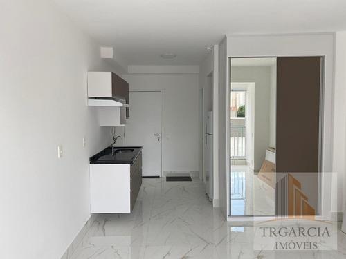 Imagem 1 de 15 de Apartamento Tatuapé - 2173