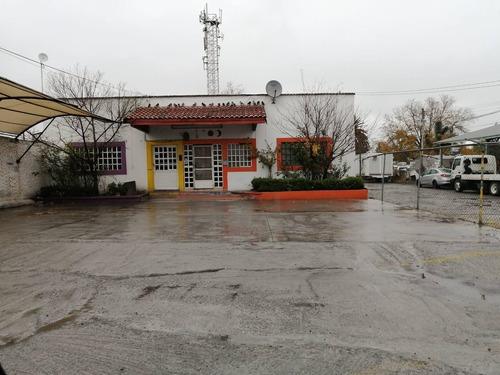 Venta Local Comercial, Luis Echeverría, Saltillo