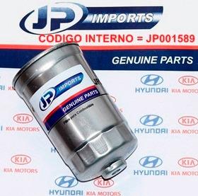 Filtro Combustivel Kia Sorento Ano 2007 319223e300 Jp001589