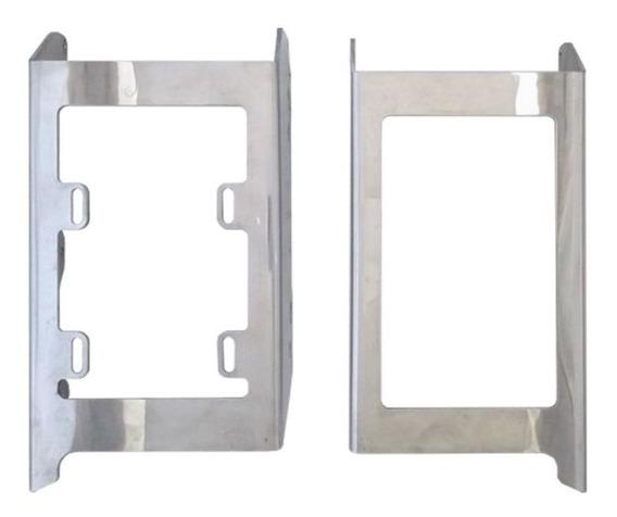 Kit Proteção Radiador Start Premium Beta Rr 4t 350/390/430
