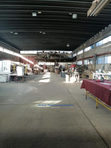 Js. Local Industrial En Maroñas