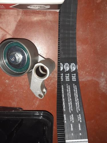 Kit De Tiempo Luv Dmax
