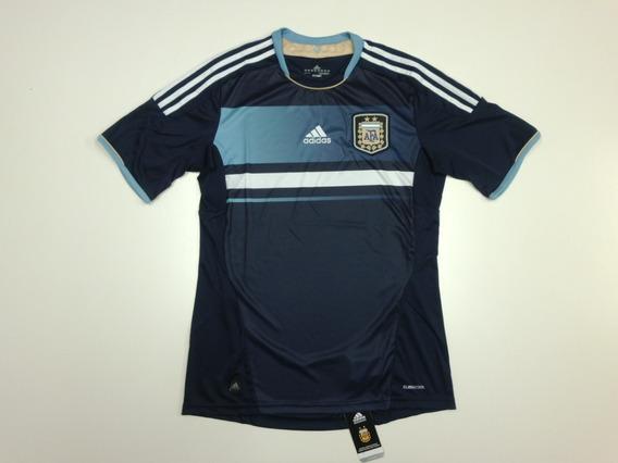 Camiseta Argentina Alt. 2012, 100% Original