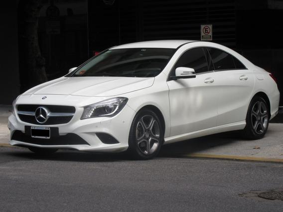 Mercedes Benz Cla 200 Automatico - Carhaus
