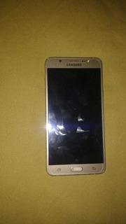 Samsung J7 2016 Usado Como Nuevo