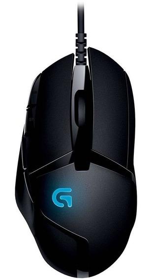 Mouse Gamer Logitech G402 Hyperion Fury Ultra Rápido Fps