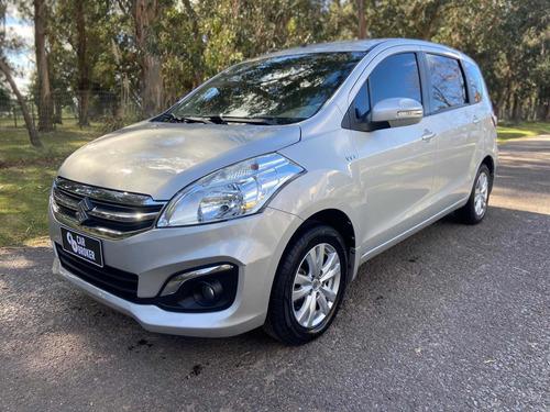 Suzuki Ertiga 2016 1.4 Rural 7plazas