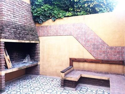 Alquilo Casa 3 Dormitorios Hermosa Zona De Haedo