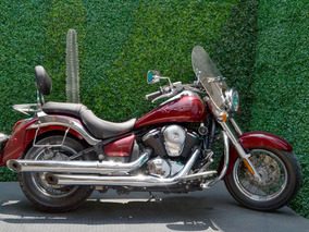 Para Exigentes Kawasaki Vulcan 900 Todo Pagado