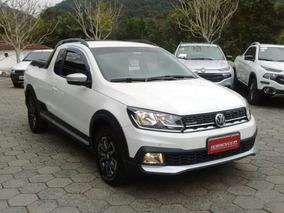 Volkswagen Saveiro Ce Cross G6 1.6 16v Msi Flex 2016/20 2929