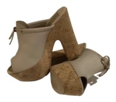 Zapatos Altos Y Cómodos 2.5