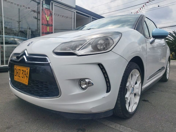 Citroen Ds3 N3 Turbo