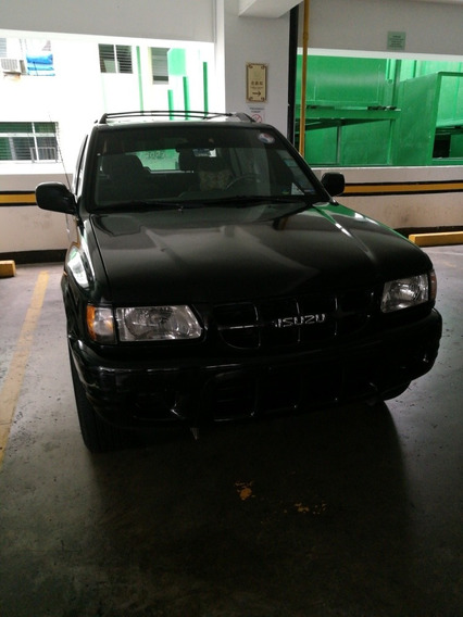 Isuzu Rodeo V6 Año2001