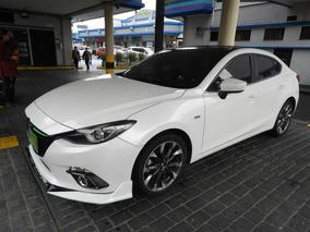 Mazda 3 Grand Touring 2016 Tp 2.0