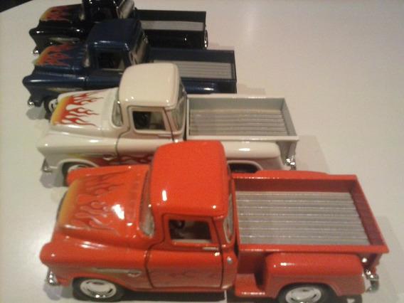 Carro Miniatura Pick-up Escala 1:32 Linda