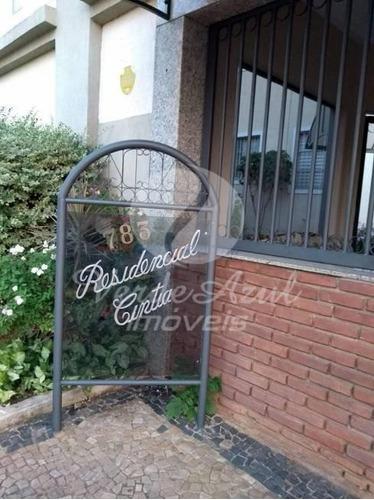 Apartamento À Venda Em Vila João Jorge - Ap008131