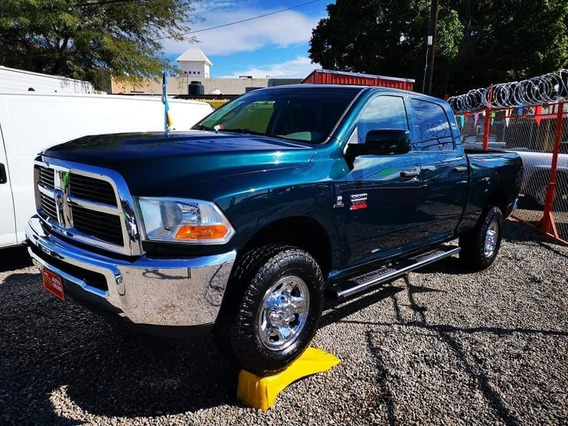 Ram Diesel Motor Cummings