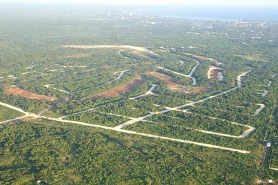 Solar En Naco Country Club Boca Chica De 1004.53m2