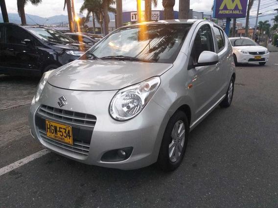Suzuki Celerio Excelentes Condiciones