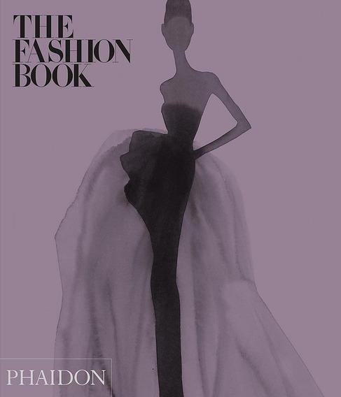 Livro - The Fashion Book - Importado Novo Em Inglês