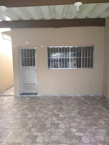Casa 2 Dormitórios - Centro Suzano